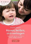 Cover-Bild zu Hauen, Beissen, sich vertragen von Kollmann, Irmgard