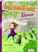 Cover-Bild zu Der Rattenfänger von Hameln - was wirklich geschah: Romeo, der Zaubertrommler von Zillgens, Gerlis