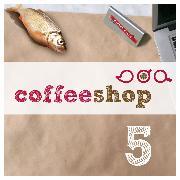 Cover-Bild zu Coffeeshop 1.05 - Crew Ariel (Audio Download) von Zillgens, Gerlis