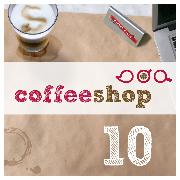 Cover-Bild zu Coffeeshop 1.10: Albträume werden wahr (Audio Download) von Zillgens, Gerlis