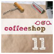 Cover-Bild zu Coffeeshop 1.11: Nur noch eben Geld holen (Audio Download) von Zillgens, Gerlis