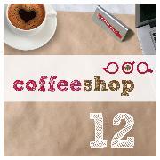 Cover-Bild zu Coffeeshop 1.12: Alles nur virtuell (Audio Download) von Zillgens, Gerlis