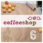 Cover-Bild zu Coffeeshop 1.06: Viel zu schön (Audio Download) von Zillgens, Gerlis