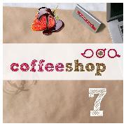 Cover-Bild zu Coffeeshop 1.07: Bessere Hälfte (Audio Download) von Zillgens, Gerlis
