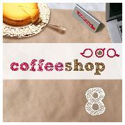 Cover-Bild zu Coffeeshop 1.08: Sein oder nicht sein (Audio Download) von Zillgens, Gerlis