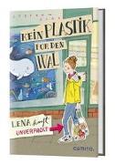 Cover-Bild zu Kein Plastik für den Wal von Sigg, Stephan