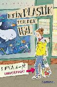 Cover-Bild zu Kein Plastik für den Wal (eBook) von Sigg, Stephan