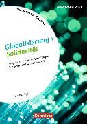 Cover-Bild zu Themenbände Religion. Globalisierung und Solidarität von Sigg, Stephan