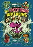 Cover-Bild zu The Ugly Dino Hatchling: A Graphic Novel von Peters, Stephanie