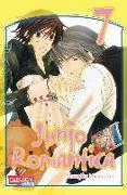 Cover-Bild zu Nakamura, Shungiku: Junjo Romantica, Band 7