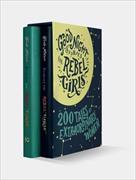 Cover-Bild zu FAVILLI, ELENA: Good Night Stories for Rebel Girls - Gift Box Set