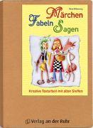 Cover-Bild zu Märchen, Fabeln, Sagen von Wilkening, Nina