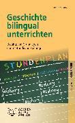 Cover-Bild zu Geschichte bilingual unterrichten (eBook) von Schlutow, Martin