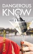 Cover-Bild zu Esposito, Chloé: Dangerous to Know (eBook)