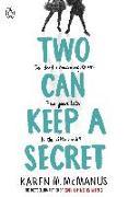 Cover-Bild zu McManus, Karen: Two Can Keep a Secret (eBook)
