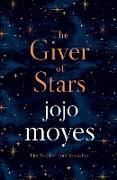 Cover-Bild zu Moyes, Jojo: The Giver of Stars (eBook)