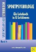 Cover-Bild zu Sportpsychologie (eBook) von Stoll, Oliver
