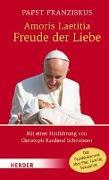 Cover-Bild zu Amoris laetitia - Freude der Liebe von Papst Franziskus I.