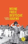 Cover-Bild zu Meine freie deutsche Jugend von Rusch, Claudia