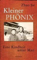 Cover-Bild zu Kleiner Phönix von Zhao-Freitag, Jie