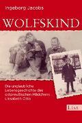 Cover-Bild zu Wolfskind von Jacobs, Ingeborg