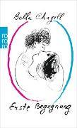 Cover-Bild zu Erste Begegnung von Chagall, Bella