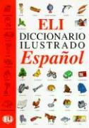 Cover-Bild zu ELI Diccionario Ilustrado Español von Olivier, Joy