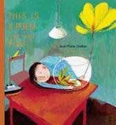 Cover-Bild zu This Is a Poem That Heals Fish von Simeon, Jean-Pierre