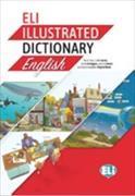 Cover-Bild zu ELI Illustrated Dictionary English + Online Digital Book von Olivier, Joy