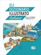 Cover-Bild zu Eli Dizionario illustrato + Libro digitale online von Olivier, Joy