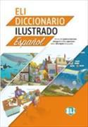 Cover-Bild zu Eli Diccionario ilustrado Español + Libro digital en línea von Olivier, Joy