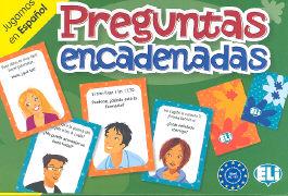 Cover-Bild zu Español: Preguntas encadenadas - ELI Board Games
