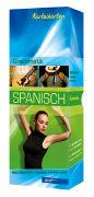 Cover-Bild zu Karteikarten Grammatik Spanisch