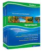 Cover-Bild zu Grundwortschatz Multibox Spanisch