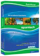 Cover-Bild zu Audiotrainer Grundwortschatz Spanisch