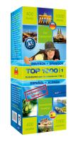 Cover-Bild zu Karteikarten TOP 1000/1. Spanisch