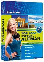 Cover-Bild zu Audiotrainer Top 1000 A1. Español-Alemán