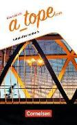 Cover-Bild zu A_tope.com. Nueva edición. Vokabeltaschenbuch
