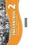 Cover-Bild zu Encuentros 2. Edicion 3000. Vokabeltaschenbuch