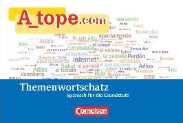 Cover-Bild zu A_tope.com. Themenwortschatz von Remmert, Natascha G.