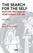 Cover-Bild zu The Search for the Self von Kohut, Heinz