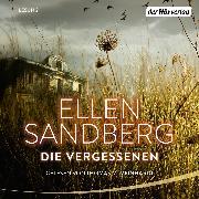 Cover-Bild zu Die Vergessenen (Audio Download) von Sandberg, Ellen