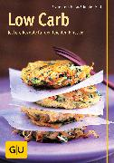 Cover-Bild zu Low Carb (eBook) von Fischer, Elisabeth