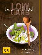 Cover-Bild zu Low Carb - Das Kochbuch (eBook) von Fischer, Elisabeth