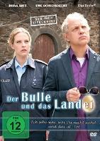 Cover-Bild zu Der Bulle und das Landei - Ich sehe was, was du nicht siehst und das ist ... tot von Hoffmann, Markus