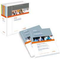 Cover-Bild zu PöS - Personalmanagement im öffentlichen Sektor. Startpaket von Behrens, Ingmar