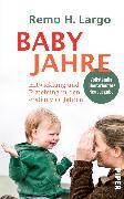 Cover-Bild zu Babyjahre (eBook) von Largo, Remo H.