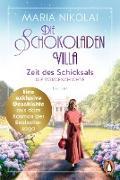 Cover-Bild zu Die Schokoladenvilla - Zeit des Schicksals. Die Vorgeschichte zu Band 3 (eBook) von Nikolai, Maria