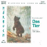 Cover-Bild zu Das Tier (Audio Download) von Lesskov, Nikolai