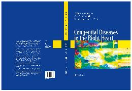 Cover-Bild zu Congenital Diseases in the Right Heart (eBook) von van Arsdell, Glen (Hrsg.)